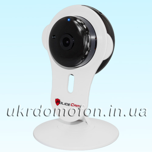 Купить комплект ip видеонаблюдения для дома