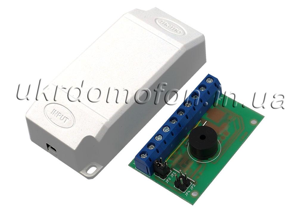 Автономный контроллер dlk645