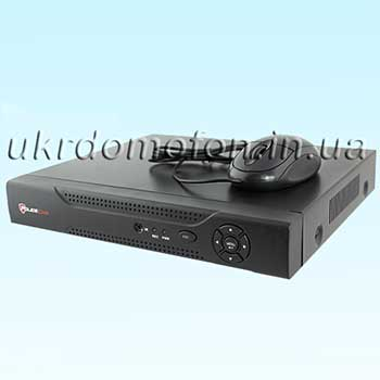 DVR-6608AHD2MP PoliceCam