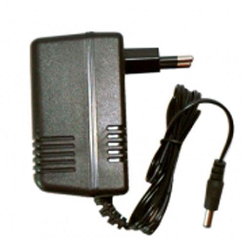 Блок питания адаптер 12В, 1А. (не китай) - фотография 1.