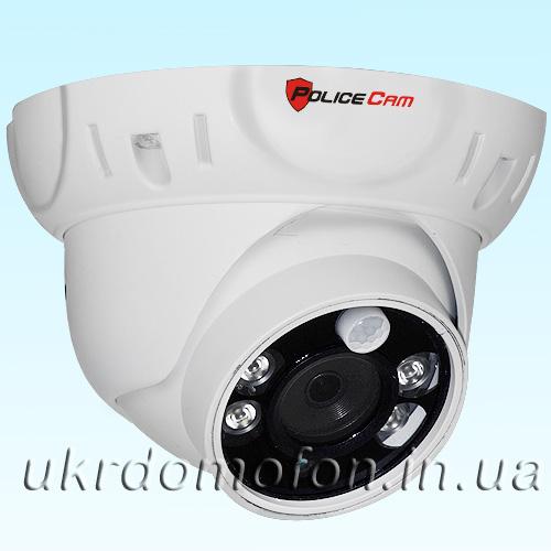 Стоимость установки камер видеонаблюдения в магазин