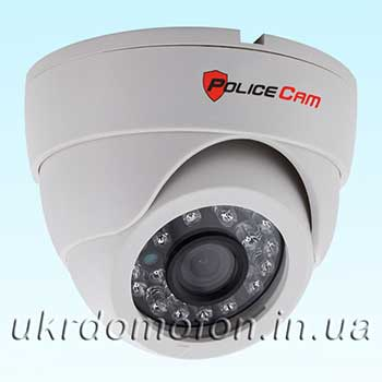 PC-317AHD1.3MP PoliceCam