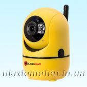 IP Wi-Fi видеокамера PoliceCam IPC-4026L Robot - Minion 2 MP