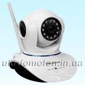 IP WiFi камера IPC-07 Bill 1 Mp PoliceCam
