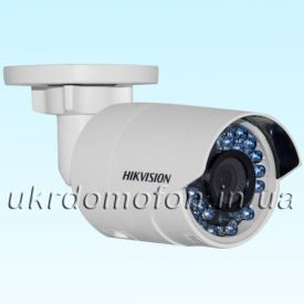 Уличная IP камера Hikvision DS-2CD2042WD-I (4 мм)