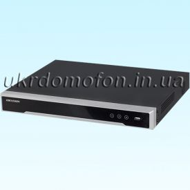 NVR регистратор Hikvision DS-7616NI-I2/16P