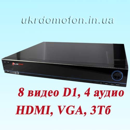 купить видеонаблюдение DVR видеорегистраторы цена